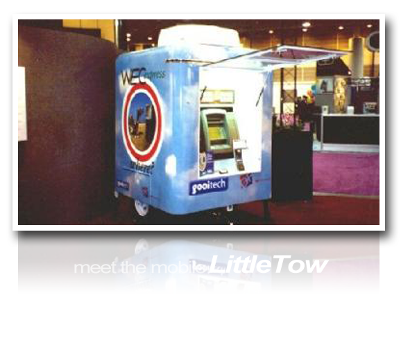 Meet the LittleTow
